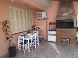Casa à venda com 3 dormitórios em Nonoai, Porto alegre cod:BT9044
