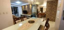 Apartamento com 3 dormitórios à venda, - Barreiros - São José/SC