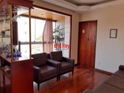 Apartamento 4 quartos no Caiçara R$650mil