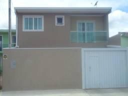 Casa à venda com 4 dormitórios em Umbara, Curitiba cod:YZS 310