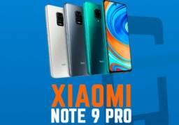 Xiaomi note 9 pro 128gb 6gb