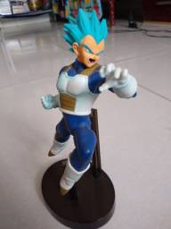 Action figure Vegeta blue 22 cm
