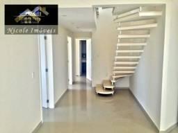 Cobertura à venda com 4 dormitórios em Pedra branca, Palhoça cod:735