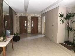 Apartamento para alugar com 1 dormitórios em Boqueirão, Santos cod:AP00778