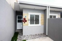Casa à venda com 2 dormitórios em Cidade industrial, Curitiba cod:15519