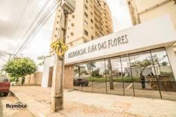 Apartamento para alugar com 2 dormitórios em Vila rosa, Goiânia cod:60208682