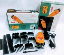 Máquina de cortar cabelo Qirui