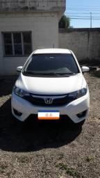 Honda Fit exl 15/15 O mais completo - 2015