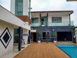 Aluguel de quartos em casa com piscina ideal para novos ingressantes da uel