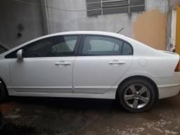 Vendo um Honsa Civic - 2008