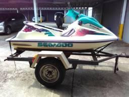 Jet Ski Sea Doo SP - 1995 - 1995