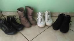 Bazar sapatos