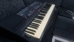 Teclado Yamaha psr-500