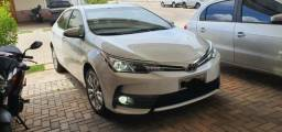 Toyota corolla xei 2.0 automatico - 2018