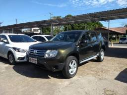 DUSTER 2012/2013 1.6 EXPRESSION 4X2 16V FLEX 4P MANUAL - 2013
