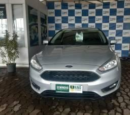 Ford Focus 2.0 SE 2016/2017 - 2017