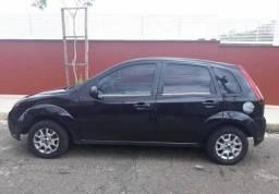 Fiesta (vendo ou troco) - 2008