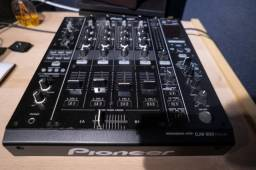 Mixer DJM 900 Nexus (Pioneer)