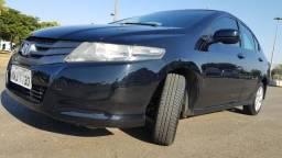 Honda City 1.5 LX ( Único dono) - 2010