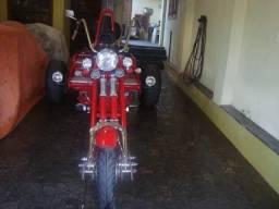 Triciclo Super Fox - 2004