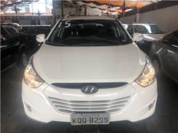 Hyundai Ix35 2.0 mpfi 16v flex 4p automático - 2015
