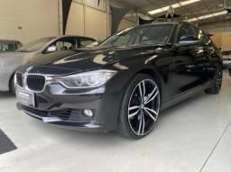 BMW 320I ACTIVE FLEX COMPLETO 2015 - 2015