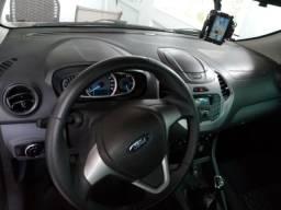 Carro ford ka completo 2015 - 2015