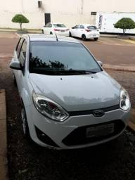 Ford Fiesta 1.6 ano 2014 (Cacoal) - 2014