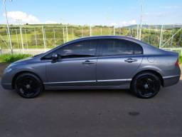 Honda Civic Sedan LXS 1.8 Flex 16V - 2008