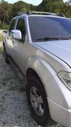 Frontier - 2008