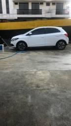 Vendo Chevrolet Onix LTZ Automático 2014/2014 em ótimo estado!!! - 2014
