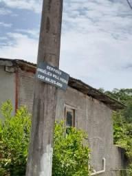 Vendo terreno em colônia Santana são José