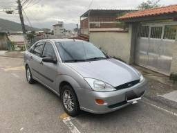 Focus 2001 2.0 GNV completo - 2001