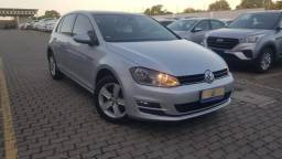 Volkswagen Golf 1.4 TSI HIGHLINE 16V 4P - 2015