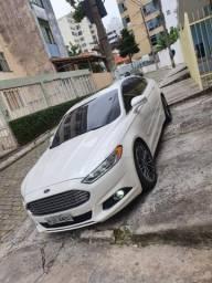 Ford fusion titanium ecoboost 2.0 Turbo - 2015