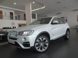 BMW X4 28i 18/18 11 mil/km, top. - 2018