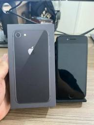 IPhone 8 de 64 GB Impecável!!!
