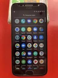 Moto G5S Plus (aceito crédito e débito)