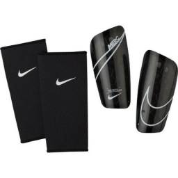 Caneleira Nike Mercurial Lite pto tam: pp-p-m