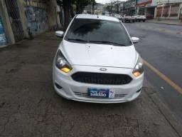 Ford ka 2015 1.0