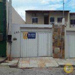 Casa para alugar com 2 dormitórios em Sao jose, Juazeiro do norte cod:50433