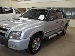 Carro: Chevrolet s10 2.8 executive 4X4 (cod:0014) - 2011