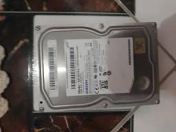 HD sata para PC 160GB com Windows 10 Instalado