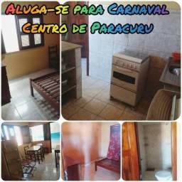 Apartamento Carnaval Paracuru