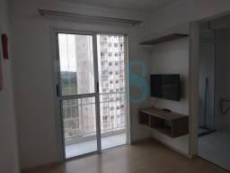 Apartamento Residencial para venda / Vila Mogilar