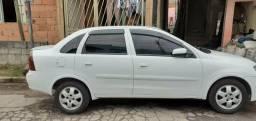 Corsa Sedan Premium com GNV - 2008