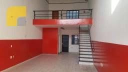 Salão para alugar, 100 m² por r$ 1.400,00/mês - parque brasil - bragança paulista/sp
