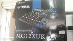 Vendo Mesa Yamaha MG 12xuk Nova