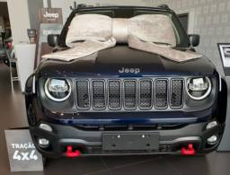 JEEP RENEGADE 2.0 16V TURBO DIESEL TRAILHAWK 4P 4X4 AUTOM?TICO. - 2020