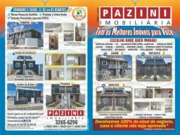 EC-Casas Use seu FGTS-Tatuquara/Campo de Santana/Rio Bonito-Imobiliaira Pazini